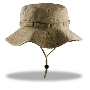 LAMOOD BIG HATS Extra Big Fishing Hats (Reversible) - Best Sun Hat Hiking: Can Fold and Roll Up Easily
