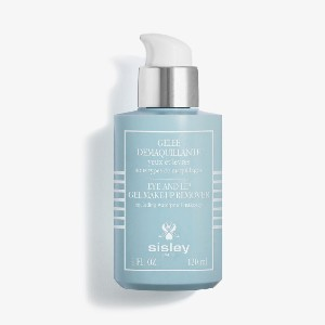 SISLEY PARIS Eye and Lip Gel Make-up Remover - Best Makeup Remover for Waterproof Mascara: The Eye Contour Area Looks More Luminous