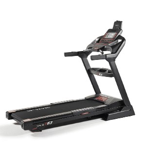 Sole F63 - Best Treadmills for Running: Flywheels Create a Smoother and Vibration-Free Surface