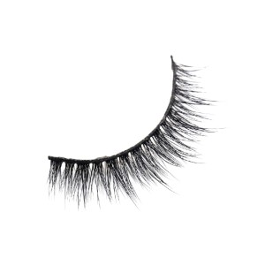 Doe FAIRY DUST - Best Lashes for Almond Eyes: For A Soft-Glam