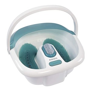 Homedics FB-450H - Best Foot Spa for Athletes: Mess-free experience