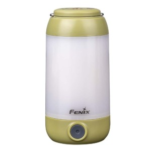 FENIX CL26R RECHARGEABLE LANTERN - Best Outdoor Lanterns: Excellent Cold-Resistant Design