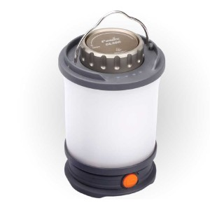 FENIX CL30R USB RECHARGEABLE CAMPING LANTERN - Best Lanterns for Emergencies: Waterproof to IPX-7 Standard