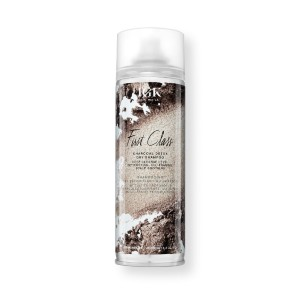 IGK FIRST CLASS - Best Dry Shampoo for Oily Hair: Cleanses Even the Most Oily Hair