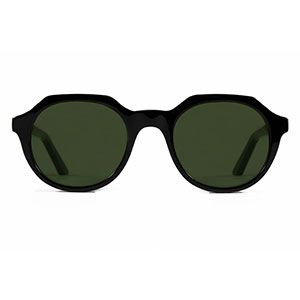 Lowercase FITZ - Best Sunglasses Made in USA: A Flattering and Versatile Style