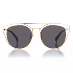 BLANC & ECLARE FLORENCE  - Best Sunglasses Made in USA: 100% UV Protection