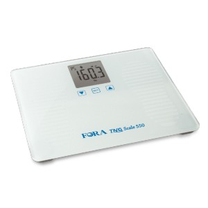 FORA TN'G W550 Bluetooth Weight Scale - Best Electronic Weight Scale: It can speaks!
