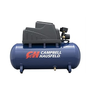 Campbell Hausfeld FP209499AV - Best Air Compressors for Nail Guns: Completes your nailing job quicker