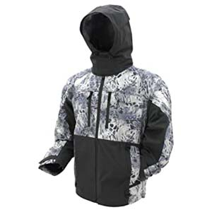 FROGG TOGGS Men's Pilot - Best Raincoats for Men: Patterned design raincoat exists