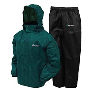 FROGG TOGGS AS1310 Raincoat - Best Raincoats for Men: Comfortable and looks good