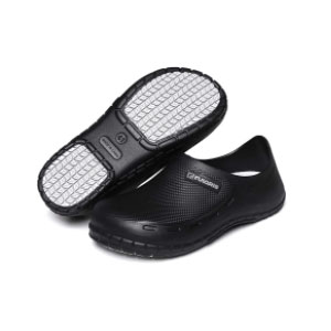 FULORIS Chef Nurse Shoes Non Slip - Best Waterproof Shoes for Nurses: Extra Thicker Material