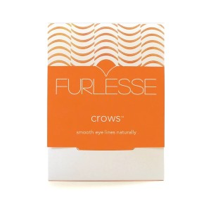 FURLESSE CROWS - Best Wrinkle Patches: Plump and Reduce the Fine Lines