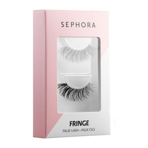 SEPHORA False Eye Lashes - Best Lashes for Beginners: Wispy Lash Lengths with Added Thickness