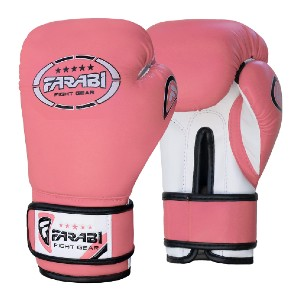 Farabi Sports Kids Boxing Gloves - Best Boxing Gloves for Kids: Keeps the Hands Dry