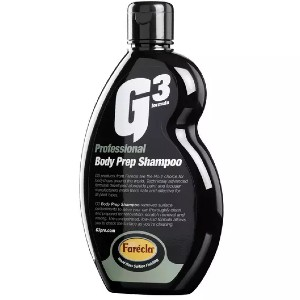 Farecla G3 Body Prep Shampoo  - Best Car Wash Soap: Car wash shampoo for ompletely sanitized surface