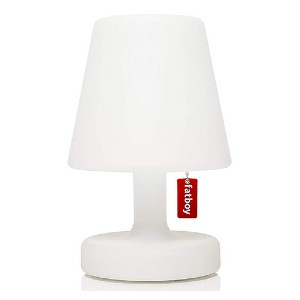 Fatboy Edison the Petit Lamp - Best Lamp for Studying: Classic with high-tech features
