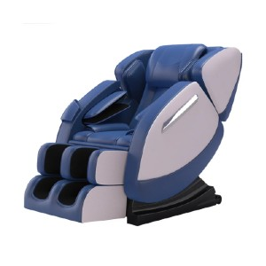 Wrought Studio™ Faux Leather - Best Recliners Massage Chair: Adjustable Massage Intensity
