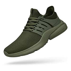 Feetmat Mens Shoes Non Slip Running Shoes - Best Shoes for Workouts: High quality at affordable price