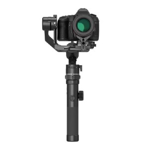 Feiyu Tech AK4500 - Best Camera Stabilizers for BmPCC: LCD Touch Gimbal Stabilizer