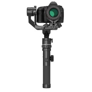 Feiyu Tech AK4500 Standard Kit with Follow Focus II and Remote - Best Camera Stabilizers for DSLR and Mirrorless Cameras: Easy Control Stabilizer