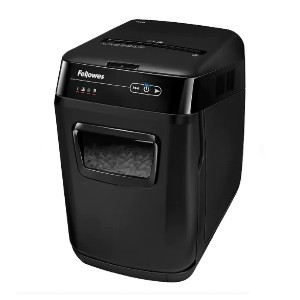 Fellowes AutoMax 150C - Best Heavy Duty Shredders: Equipped with Jam Proof System