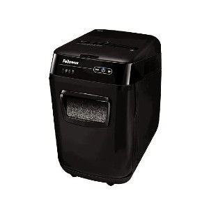 Fellowes AutoMax 200M - Best Auto Feed Shredders: Also Shreds Credit Cards