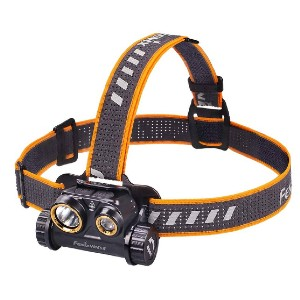 FENIX HM65R  - Best Headlamps for Hunting: 2-Meter Impact Resistance