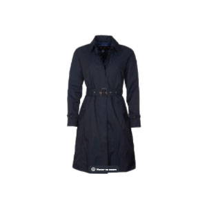 Barbour Findhorn Waterproof Jacket - Best Raincoats Under 1000: For Feminine Look and Stylish