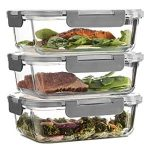 10 Recommendations: Best Food Storage Container (Oct  2020): Superior container