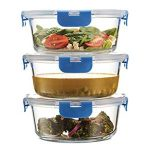 10 Recommendations: Best Food Storage Container (Oct  2020): Thick, high quality glass