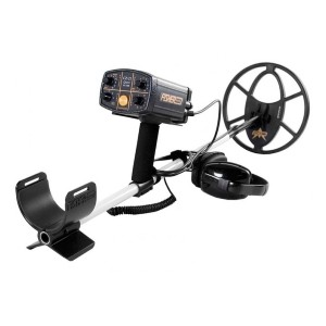 Fisher CZ-21 Metal Detector with 10.5