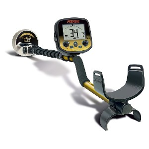 Fisher Gold Bug Pro Metal Detector - Best Gold Metal Detector for Beginners: Ultra-High Frequency
