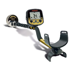 Fisher Gold Bug Pro Metal Detector - Best Metal Detector for Relic Hunting: Excellent Focus Feature