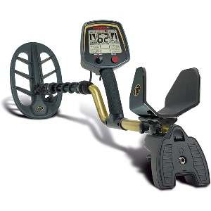 Fisher F75 Metal Detector - Best Metal Detector for Coins: Dual Shielding Technology