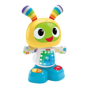 Fisher-Price Bright Beats Dance & Move BeatBo - Best Musical Toys for 2 Year Olds: Record and remix a phrase