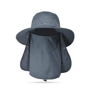 MIERSPORTS Fishing Hat Sun Cap - Best Sun Blocking Hats: Perfect for Any Outdoor Activities