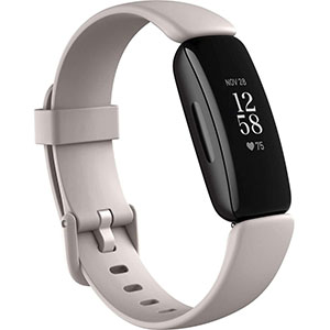 Fitbit Inspire 2 - Best Fitness Trackers: Track All-day Cctivity
