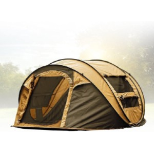 FiveJoy Instant Popup Camping Tent - Best Easy Set Up Tents: Great Tent for Privacy Room