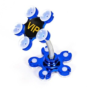 Think Viral Flower Power Suction Stand - Best Phone Stand for Video Recording: The 360-Degree Rotatable Design