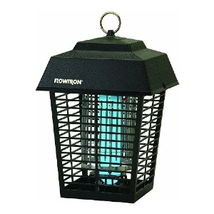 Flowtron BK-15D - Best Bug Zapper for Garage: Small but mighty