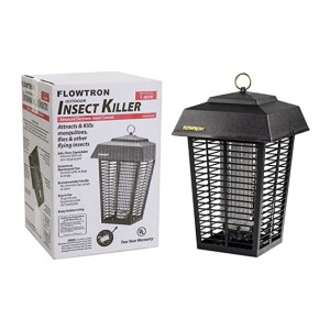 Flowtron BK-40D - Best Bug Zapper for Mosquitoes: High-rated pick