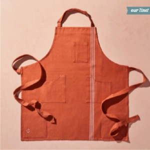 Food52 Five Two Ultimate Apron - Best Cooking Aprons: Versatile Apron