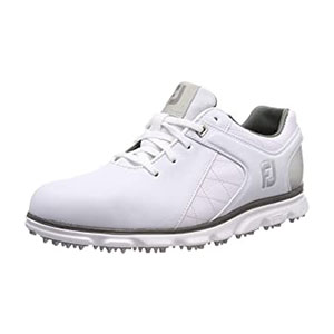 FootJoy Sl-Previous Season Style Golf Shoes - Best Waterproof Golf Shoes: High Rate of Stability