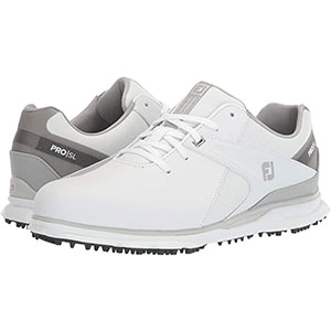 FootJoy Pro SL - Best Waterproof Golf Shoes: Stable and Comfortable When Walking