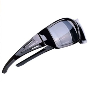 ForceFlex FF500 Sunglasses - Best Running Sunglasses for Small Faces: Great Protection
