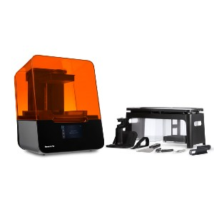 Formlabs Form 3 Package - Best 3D Printers for Beginners: Easy Setup and Maintenance
