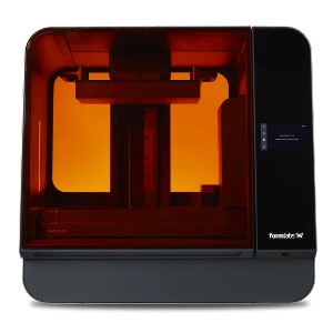 Formlabs Form 3L Basic Package - Best 3D Printers for Miniatures: Incredible Surface Finish