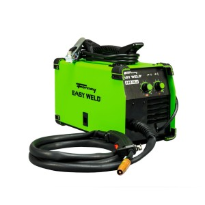 Forney 120-Volt 140 Amp Easy Weld  - Best Welding Machines: Rugged with an All Metal Case