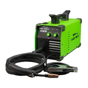 Forney Easy Weld 261 - Best Welding Machines for Beginners: Perfect Entry Level Welder
