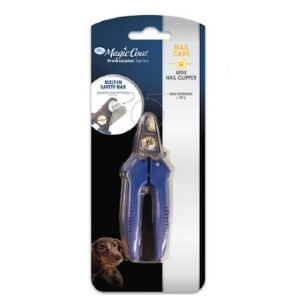 Four Paws Magic Coat Professional Series Super Mini Dog Nail Clippers - Best Nail Clippers for Puppies: Clipper with Ergonomic Handle